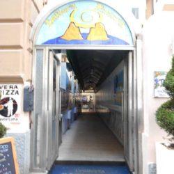 Trattoria Caprese, il ristorante sempre aperto