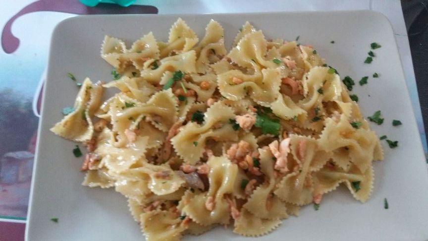 Tarantè, una raffinata cucina partenopea alle porte di Napoli
