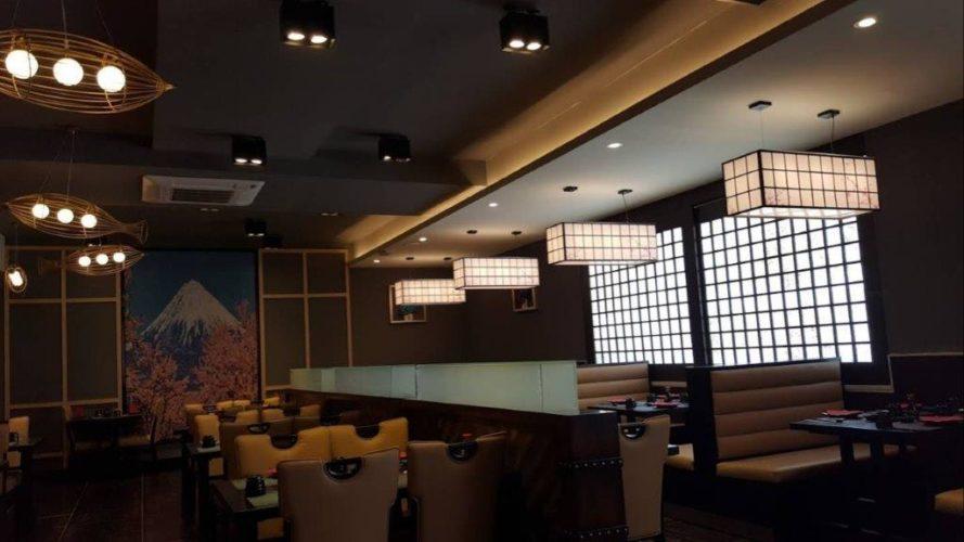 Oishi Sushi a Curti, un' ottima soluzione alternativa