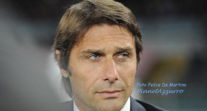 """Euro 2016, Conte: """"L'Italia non è catenaccio, lo abbiamo dimostrato"""""""