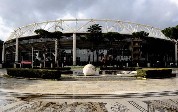 Lazio – Napoli, all'Olimpico solo 30mila tifosi