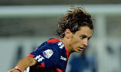 Reggina Calcio v FC Crotone - TIM Cup