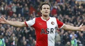 Janmaat Feyenoord