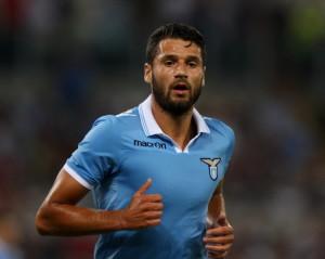 SS Lazio v ND Mura 05 - UEFA Europa League Play-off Round