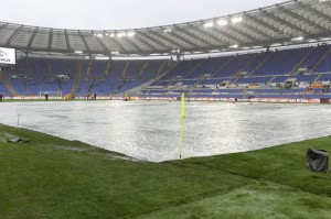 Calcio: Serie A; Roma-Parma