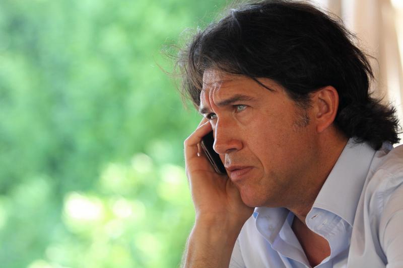 """Andrea D'Amico: """"Taglio degli stipendi per i giocatori? Un discorso da analizzare con serenità e senza populismo"""""""
