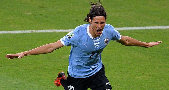 Mondiali 2018, Suarez e Cavani per la riscossa: Uruguay da over contro l'Arabia Saudita