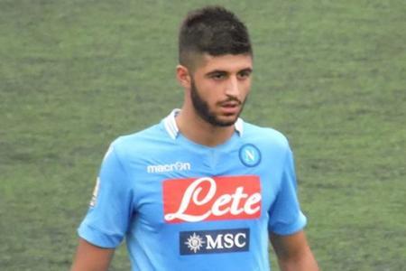 """Luperto, l'agente: """"Crotone piazza perfetta, faremo il nostro campionato e poi vedremo il da farsi con il Napoli"""""""