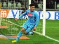 """Gennaro Tutino: """"Insigne è il mio esempio, Napoli ha creato tantissimi talenti nel mondo del calcio"""""""