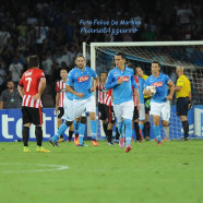 DMF_7298 Napoli - Athletic Bilbao Foto Felice De Martino