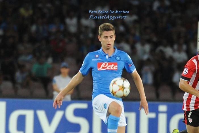 Napoli-Nizza 2-0, cronaca e video