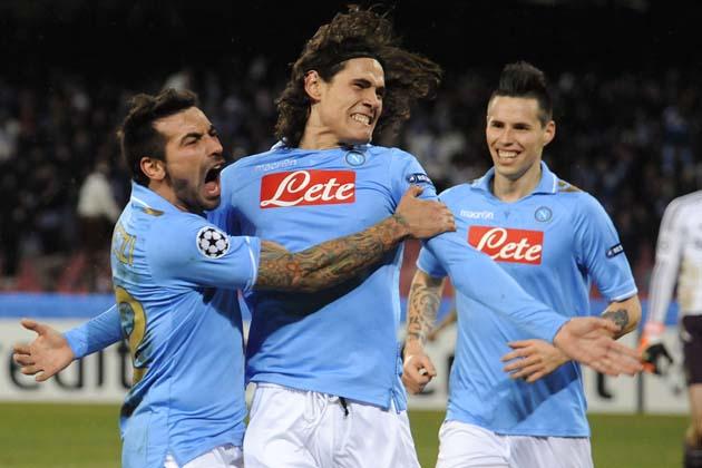 """Pazienza: """"A Napoli il mio periodo più felice, Mazzarri il tecnico che mi ha dato di più, Hamsik e Pirlo i compagni di squadra più forti"""""""