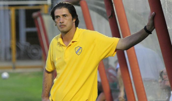 Alessio Tacchinardi: Non è accaduto nessun disastro e sto con Sarri e la sua filosofia