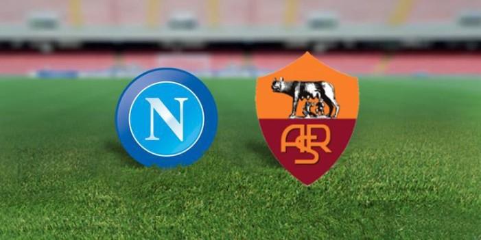 Anteprima partita Napoli vs Roma