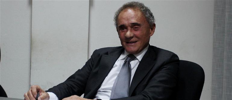 """Gianni Di Marzio: """"Insigne? Grandissimo gol e grande prestazione da capitano"""""""