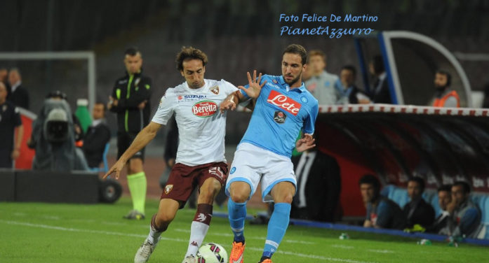 AMARCORD: Torino-Napoli TORO MATATO!