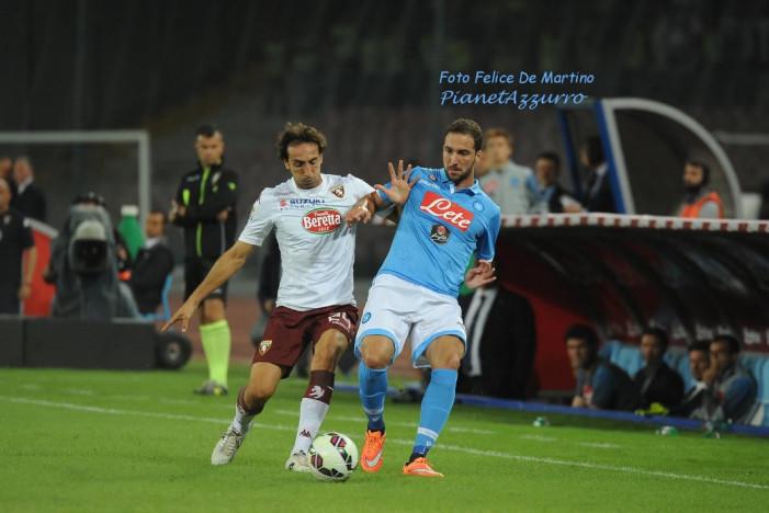 AMARCORD – Torino-Napoli, momento Toro!