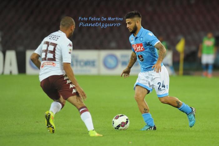 AMARCORD – Napoli-Torino, Toro incatenato!