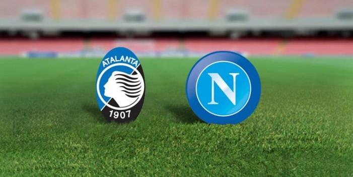 Diretta Atalanta-Napoli, seguila live: le formazioni ufficiali