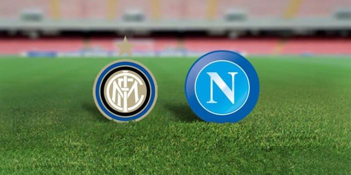 Anteprima partita Inter vs Napoli