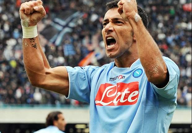 """Il papà di Quagliarella: """"E' finito un incubo, lo stesso che costrinse Fabio a lasciare Napoli, De Laurentiis? Forse non gli importa della vicenda"""""""