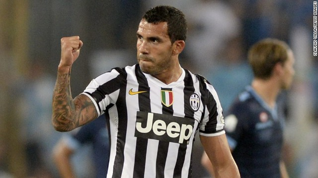Carlos-Tevez-Juventus