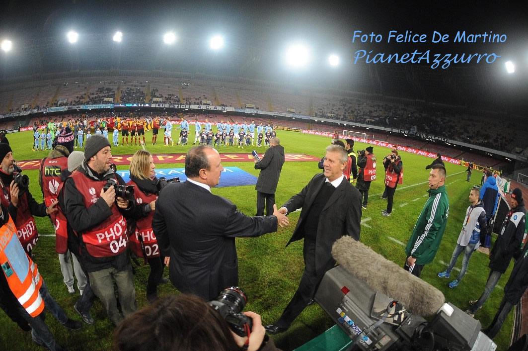 DMF_7624 Napoli-Slovan Bratislava 11/12/2014 foto De Martino