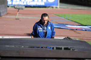 Sarri_DMF_6620 Napoli-Empoli 7/12/2014 foto De Martino