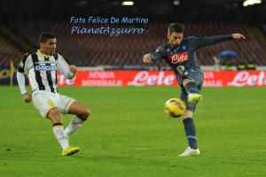 Allan-Higuain_DMF_9551 Napoli-Udinese 22/1/2015 foto De Martino