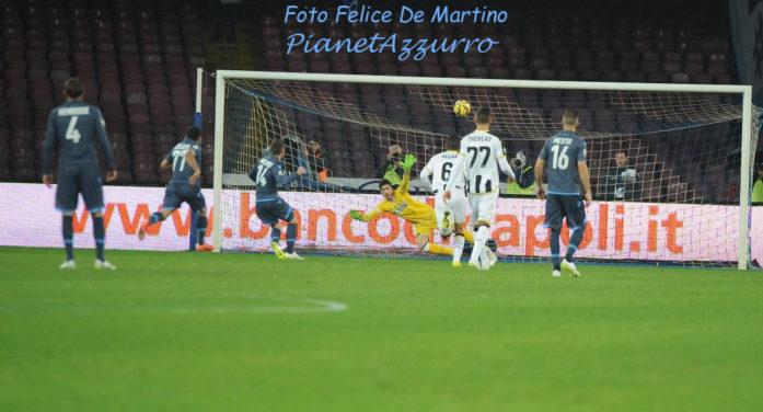 AMARCORD – Udinese-Napoli, campo minato
