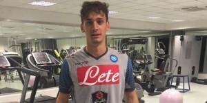 Gabbiadini_News