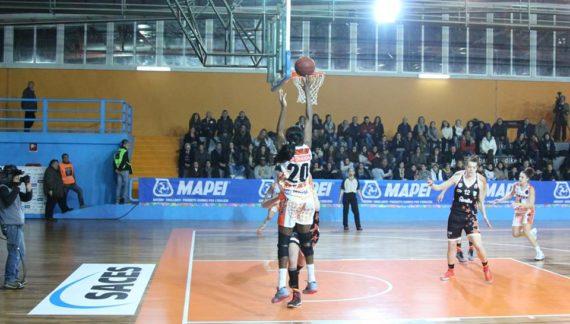 """Morena (Napoli Basket): """"Non ho mai nascosto il desiderio di tornare nella mia città, vorrei rivedere il vero basket a Napoli"""""""
