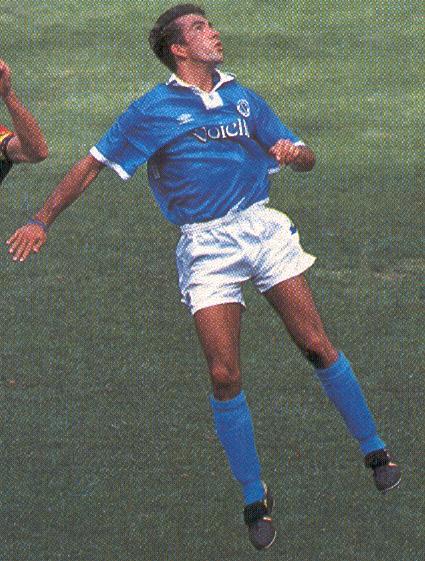 AZZURRI PER SEMPRE – Paolo Di Canio, un artista del calcio