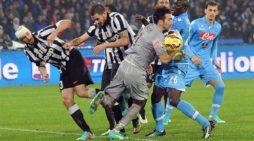"""GIANLUCA PAGLIUCA:""""Buffon il miglior portiere della storia.Icardi deve comportarsi da capitano"""""""
