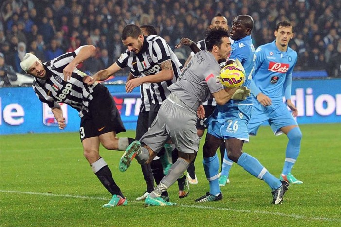 LA SCOMMESSA – Serie A, Chievo, Milan e Inter le basi. Il Napoli può trafiggere Buffon