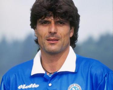 """AZZURRI PER SEMPRE – La grinta di Roberto Policano, """"Rambo"""""""