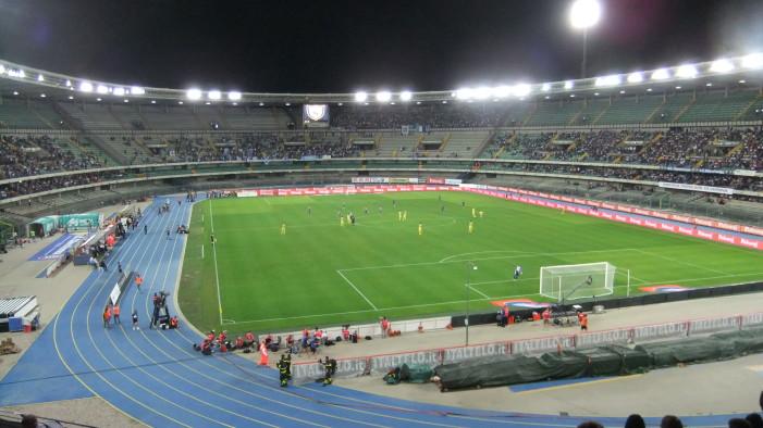 LA PARTITA – Chievo-Napoli 0-0, azzurri poco convincenti al Bentegodi