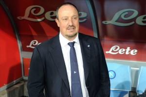 Coppa Italia- Napoli-Inter Benitez