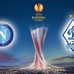 Napoli-DinamoMosca