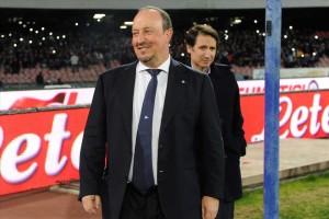 Napoli-Sassuolo Benitez