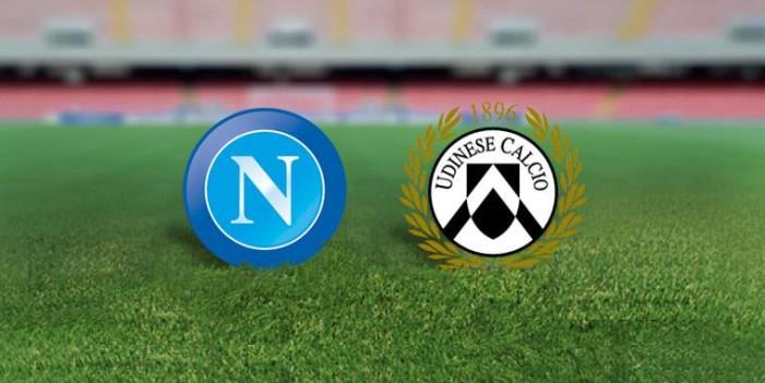 Anteprima partita Napoli – Udinese