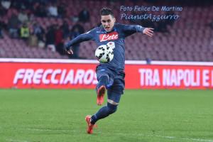 Callejon_DMF_4610 Napoli-Inter 8/1/2015 foto De Martino