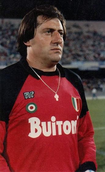 """AZZURRI PER SEMPRE – Claudio Garella, """"Garellik"""""""