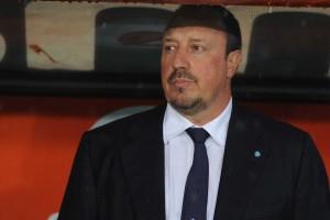 Coppa Italia Lazio-Napoli Benitez