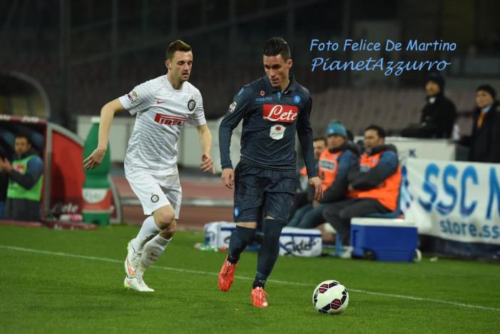 AMARCORD – Inter-Napoli: alta tensione!