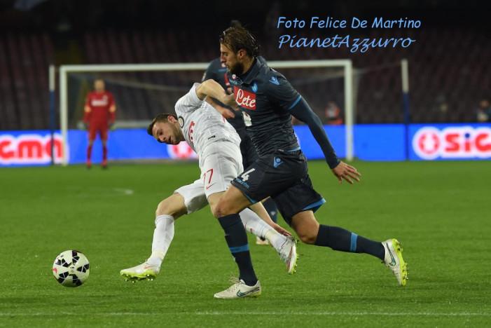 AMARCORD: Inter-Napoli, alta tensione!