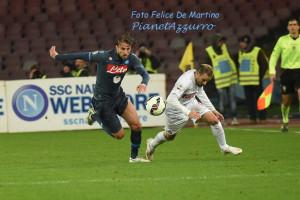 DMF_4407 Napoli-Inter 8/1/2015 foto De Martino