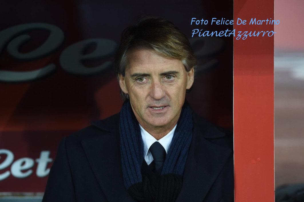 Mancini_DMF_4292 Napoli-Inter 8/1/2015 foto De Martino