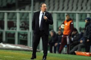 Torino-Napoli Benitez