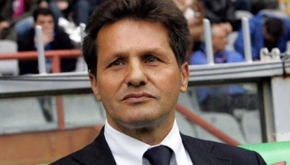 Walter Novellino è il nuovo allenatore dell'Avellino